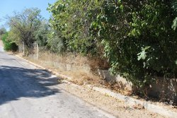 for sale PLOT WITHIN THE CITY PLAN 150.000€ SPATA (code Π-15397)