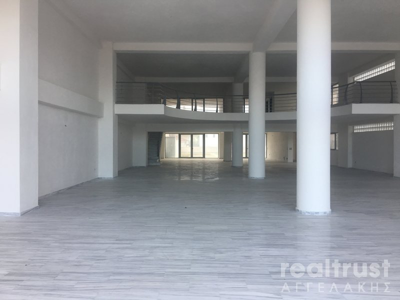 BUILDING for Rent - ATTICA