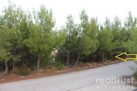 for sale PLOT WITHIN THE CITY PLAN 60.000€ PIKERMI (code Π-15196)