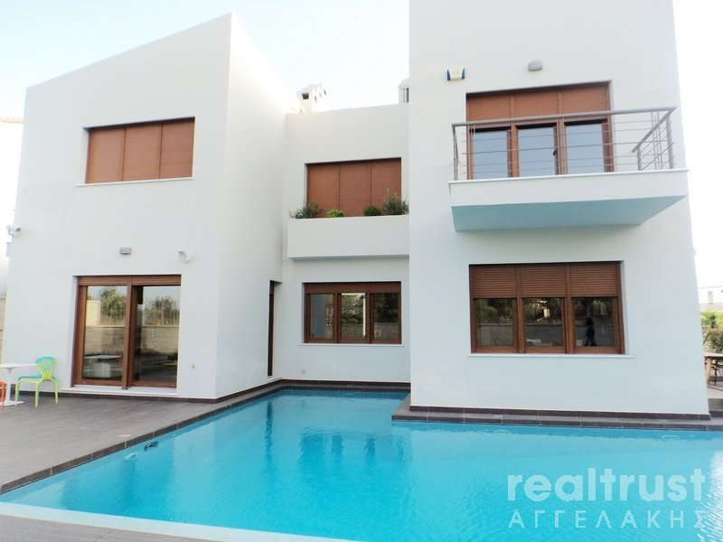 VILLA for sale 1.400.000€ PALLINI ATTICA (code P-15923)