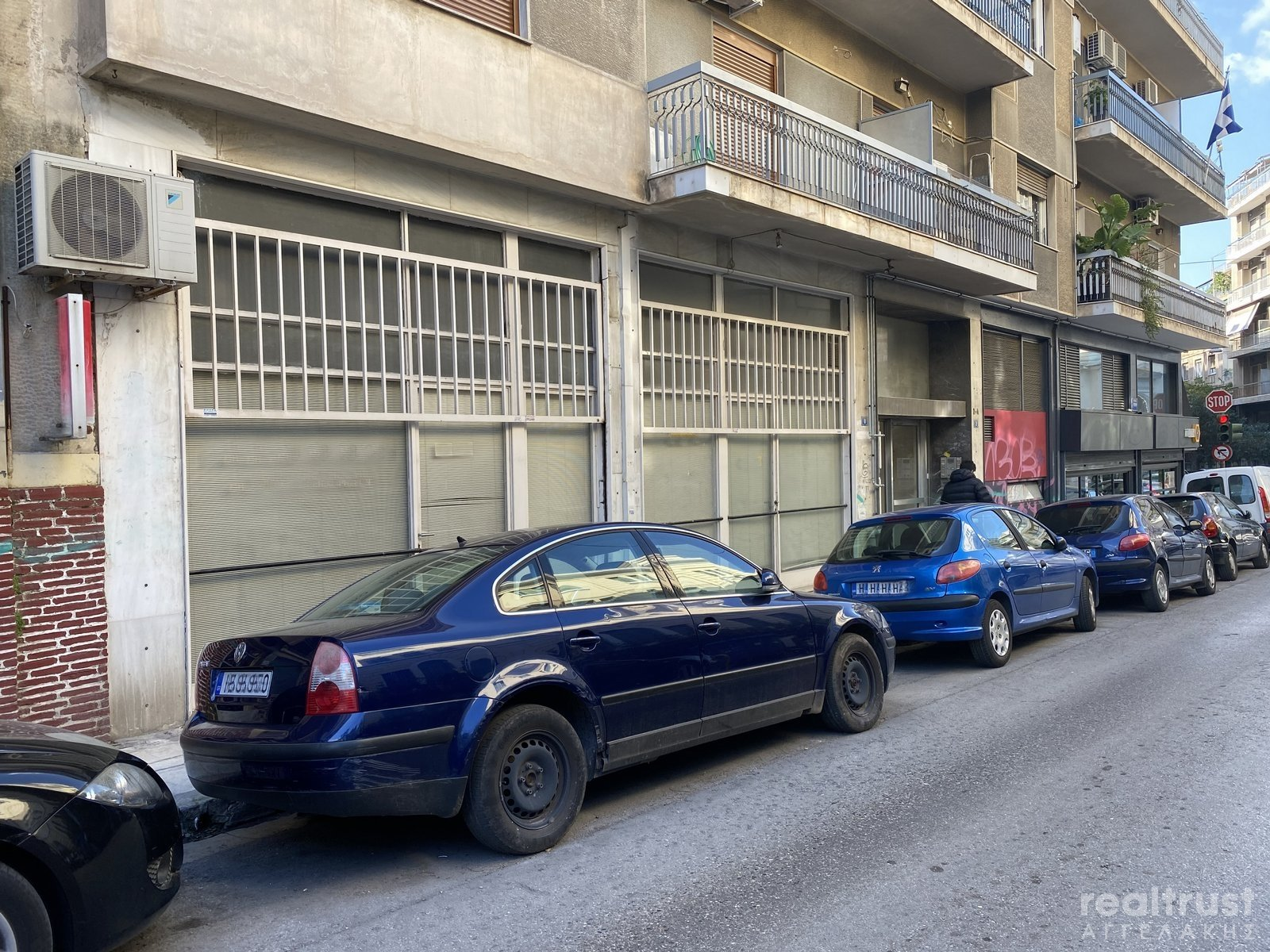 SHOP for Rent - ATHENS