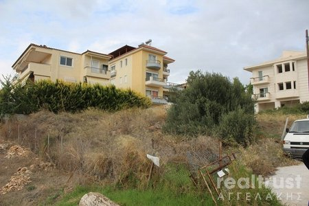 for sale PLOT WITHIN THE CITY PLAN 100.000€ RAFINA (code Π-15712)