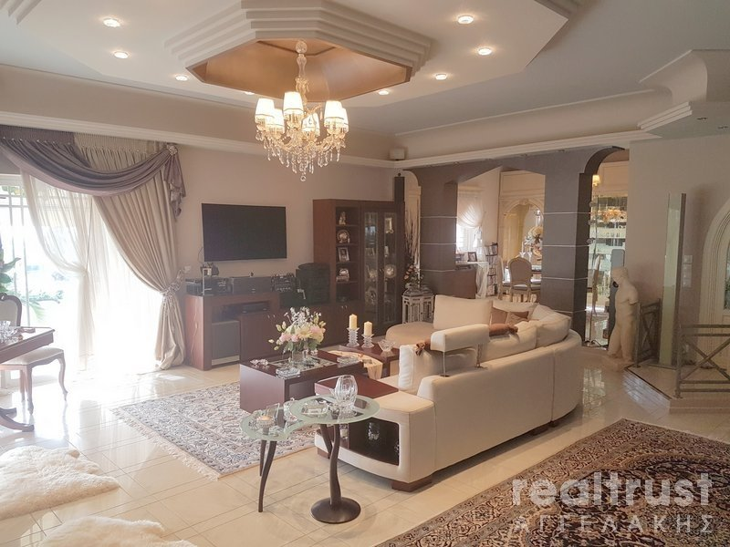 MAISONETTE for Rent - ATTICA