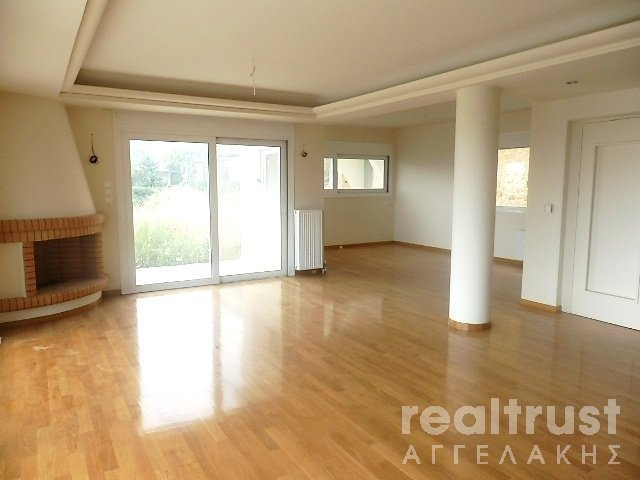 DETACHED HOUSE for Rent - ATTICA
