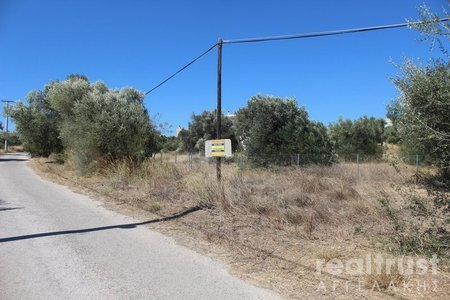 for sale BUSINESS PARK 135.000€ SPATA (code Π-15396)