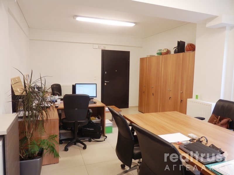 OFFICE for Sale - ATTICA