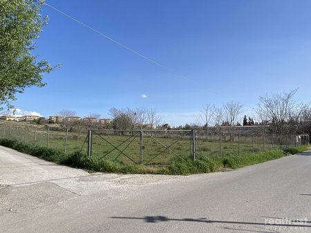 FIELD ABLE TO BE BUILT for rent - PALLINI ATTICA