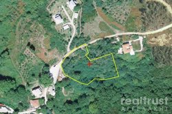 for sale PLOT WITHIN THE CITY PLAN 60.000€ MOURESI (code Π-11421)