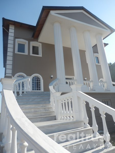 DETACHED HOUSE for Sale - ATTICA