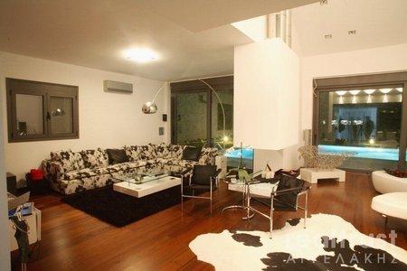 VILLA for rent - PEANIA ATTICA