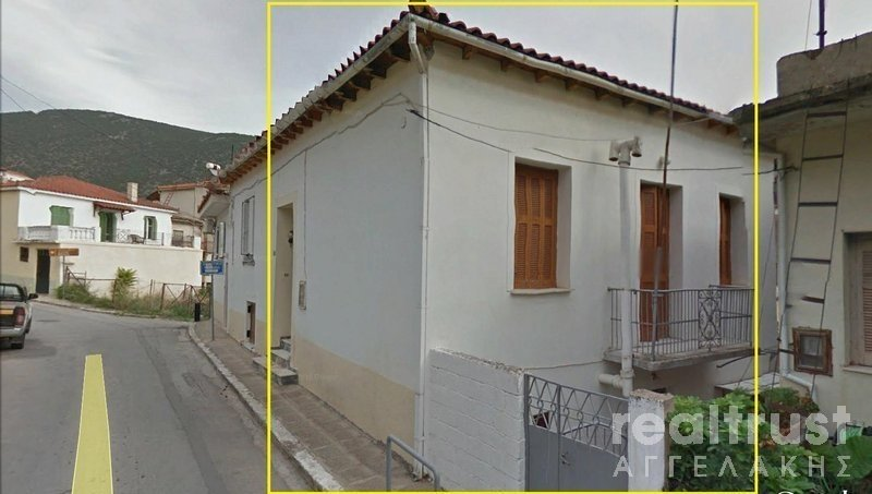 DETACHED HOUSE for Sale - FOKIDA