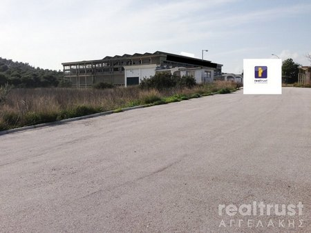 BUILDING for sale - PIKERMI ATTICA
